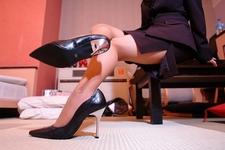 Leg Shoes Scene046