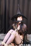 写真集[#2241] 魔女狩りごっこの生贄 - みすず
